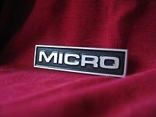 Micro Seiki