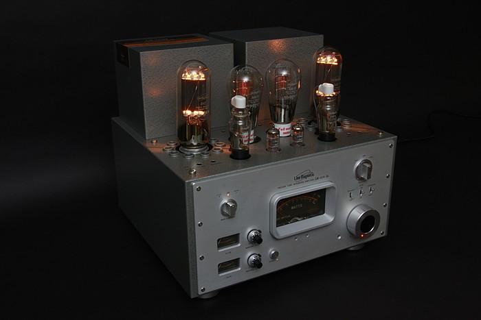 Line Magnetic Audios venner