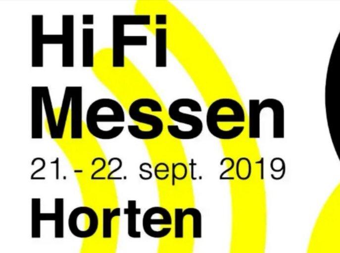 Hifi Messen 2019
